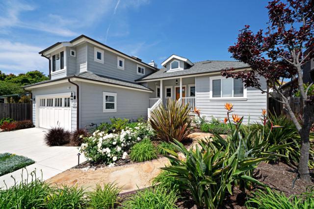 1110 Del Sol Ave, Santa Barbara, CA 93109 (MLS #19-1633) :: The Zia Group
