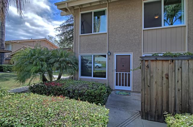 7386 Calle Real #4, Goleta, CA 93117 (MLS #19-1642) :: The Epstein Partners