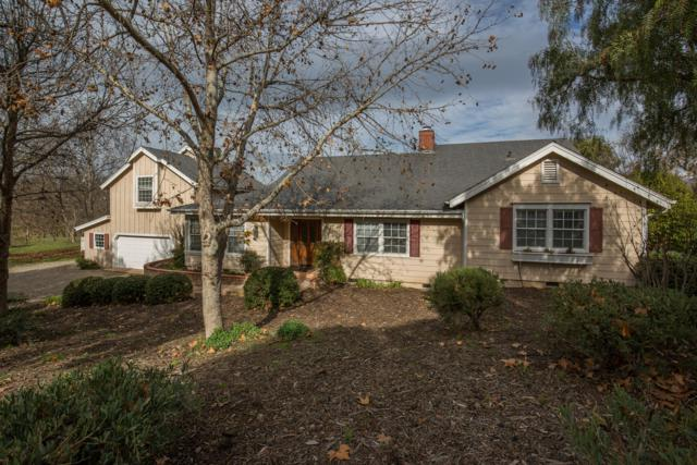 3047 Fancy Hill Ct, Santa Ynez, CA 93460 (MLS #19-165) :: Chris Gregoire & Chad Beuoy Real Estate