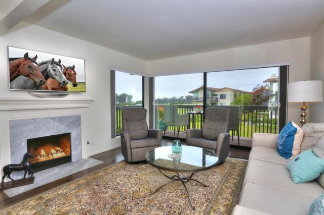 3375 Foothill Rd #221, Carpinteria, CA 93013 (MLS #19-1659) :: The Epstein Partners