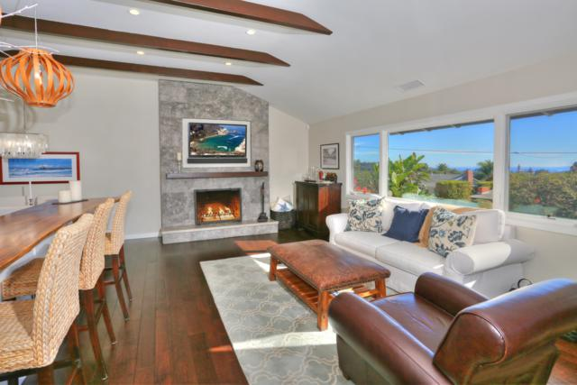 905 Cheltenham Rd, Santa Barbara, CA 93105 (MLS #19-166) :: The Zia Group