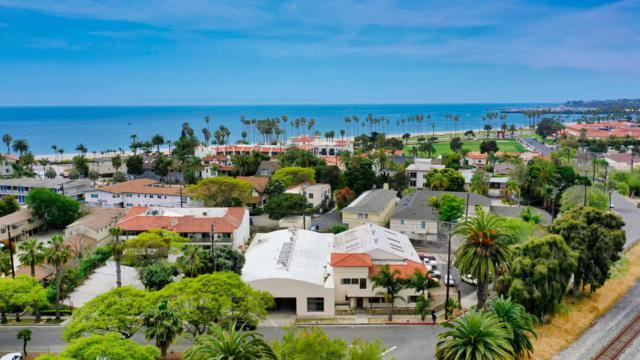 414 Por La Mar Dr, Santa Barbara, CA 93103 (MLS #19-1674) :: The Epstein Partners