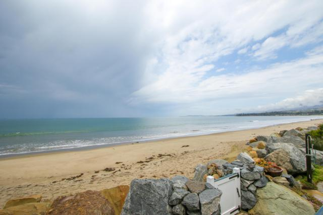 Address Not Published, Carpinteria, CA 93013 (MLS #19-1678) :: The Zia Group