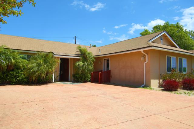 4862 Frances St, Santa Barbara, CA 93111 (MLS #19-1683) :: The Epstein Partners