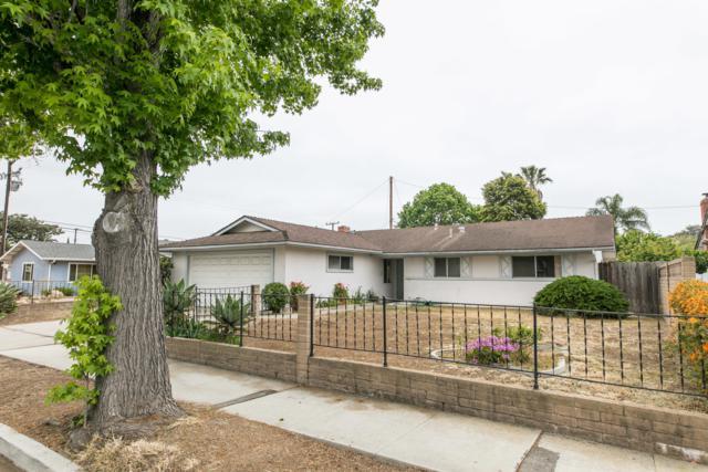 5113 San Lorenzo Dr, Santa Barbara, CA 93111 (MLS #19-1684) :: The Epstein Partners