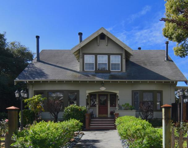 1316 1327 Bath Streets, Santa Barbara, CA 93101 (MLS #19-1687) :: The Epstein Partners