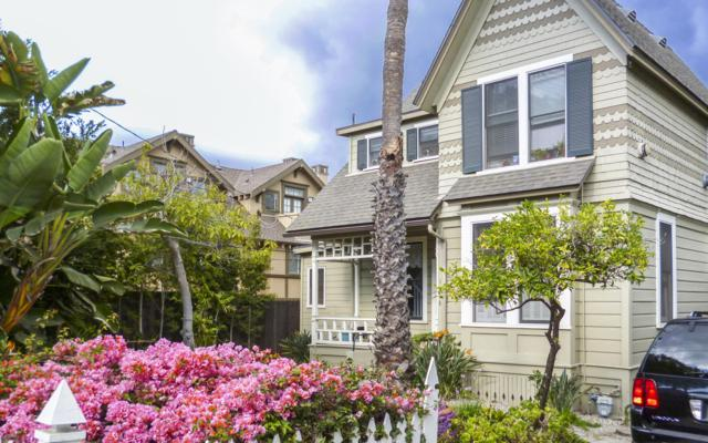 1416 Laguna St, Santa Barbara, CA 93101 (MLS #19-1689) :: The Zia Group