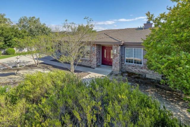 806 Creekside Pl, Solvang, CA 93463 (MLS #19-1695) :: The Epstein Partners