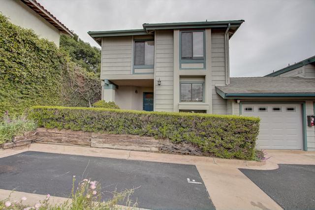 1026 E De La Guerra St #6, Santa Barbara, CA 93103 (MLS #19-1696) :: The Epstein Partners