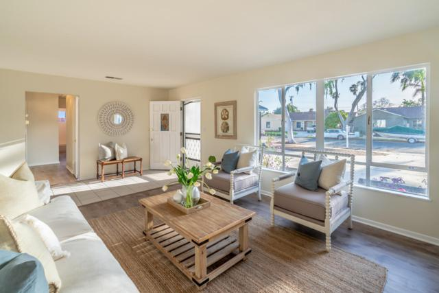 344 Zink Ave, Santa Barbara, CA 93111 (MLS #19-1697) :: The Zia Group