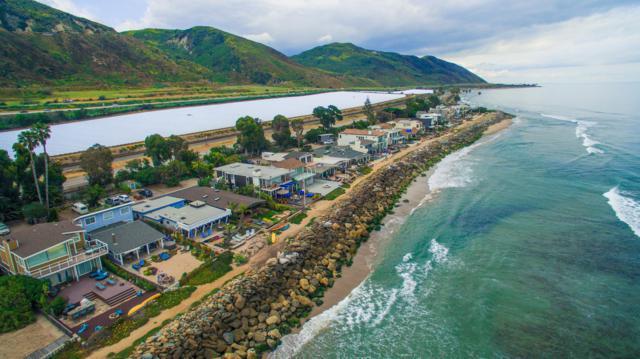 5440 Rincon Beach Park Dr, Ventura, CA 93001 (MLS #19-1698) :: The Zia Group