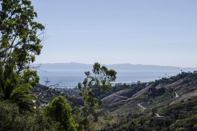999 Coyote Rd, Santa Barbara, CA 93108 (MLS #19-1703) :: The Epstein Partners