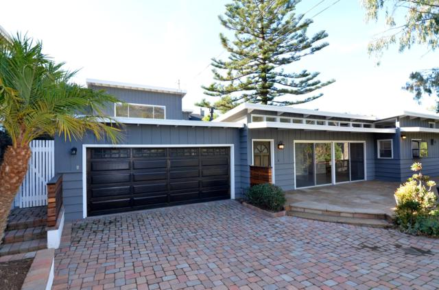 3845-3847 Sterrett Ave, Santa Barbara, CA 93110 (MLS #19-1705) :: The Epstein Partners