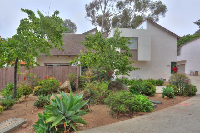 1215 N Nopal A, Santa Barbara, CA 93103 (MLS #19-1717) :: The Epstein Partners