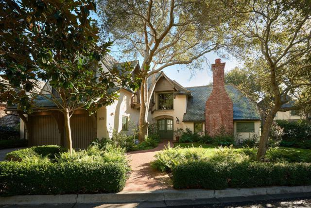 1479 Bonnymede Dr, Montecito, CA 93108 (MLS #19-173) :: Chris Gregoire & Chad Beuoy Real Estate