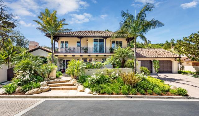 4670 Vintage Ranch Ln, Santa Barbara, CA 93110 (MLS #19-1738) :: The Epstein Partners