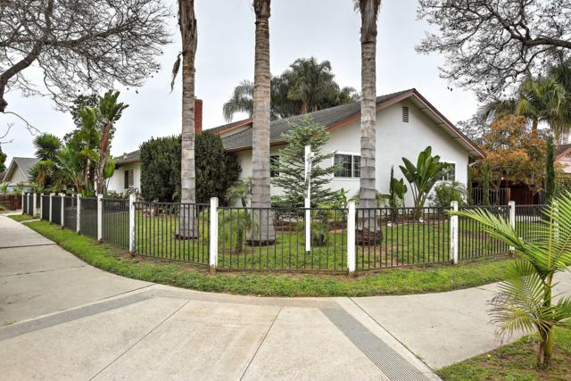 5029 Douglas Ln, Santa Barbara, CA 93111 (MLS #19-1753) :: The Epstein Partners