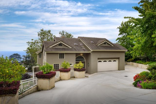 2567 Banner Ave, Summerland, CA 93067 (MLS #19-1755) :: The Epstein Partners
