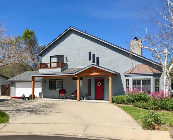 77 Ironwood Way, Solvang, CA 93463 (MLS #19-1766) :: The Epstein Partners