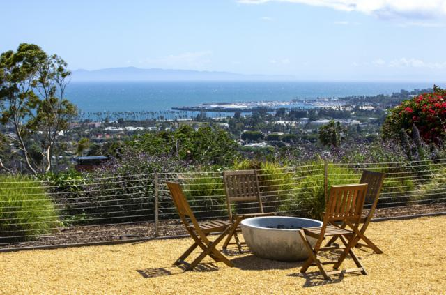 145 Cedar Ln, Santa Barbara, CA 93108 (MLS #19-1779) :: Chris Gregoire & Chad Beuoy Real Estate