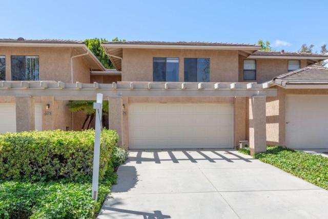 6675 Sargent Ln, Ventura, CA 93003 (MLS #19-1780) :: Chris Gregoire & Chad Beuoy Real Estate