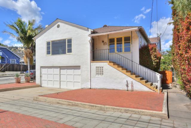 514 N Voluntario Street, Santa Barbara, CA 93103 (MLS #19-1789) :: The Epstein Partners