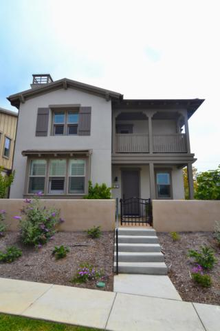 35 Sanderling Ln, Goleta, CA 93117 (MLS #19-1792) :: The Zia Group