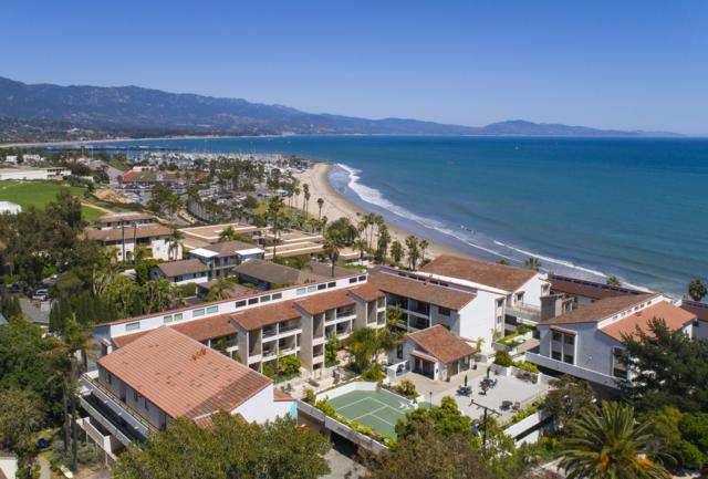 36 Barranca Ave #3, Santa Barbara, CA 93109 (MLS #19-1794) :: The Epstein Partners