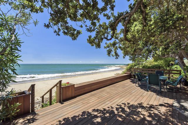 1811 Fernald Point Ln, Santa Barbara, CA 93108 (MLS #19-1800) :: Chris Gregoire & Chad Beuoy Real Estate