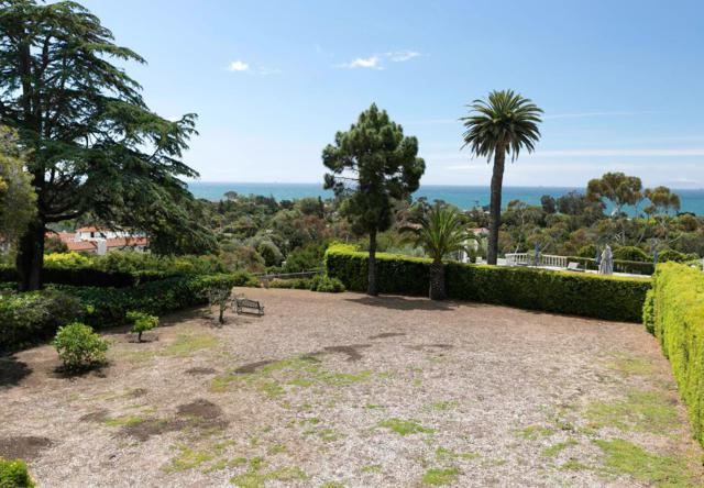 138 Middle Rd, Santa Barbara, CA 93108 (MLS #19-1801) :: The Epstein Partners