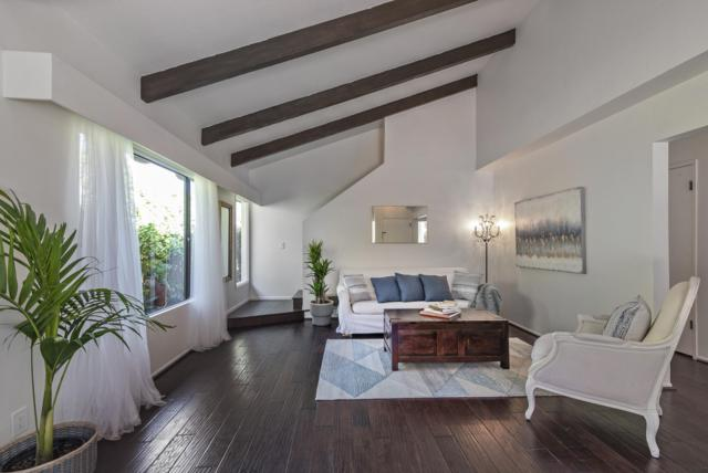 3617 San Remo Dr, Santa Barbara, CA 93105 (MLS #19-1806) :: The Zia Group