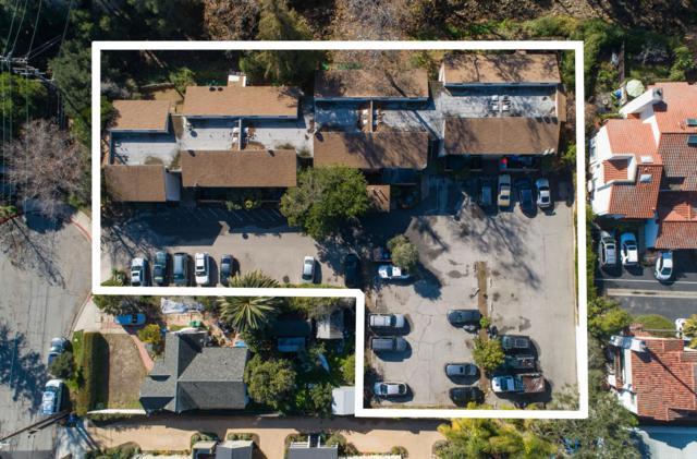 528 W Los Olivos St, Santa Barbara, CA 93105 (MLS #19-1807) :: The Epstein Partners