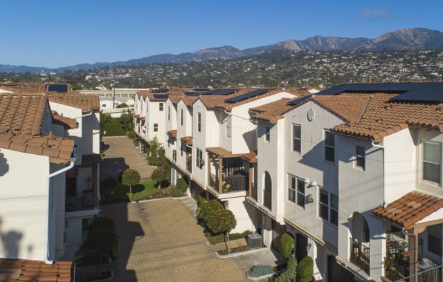 541 E Montecito St, Santa Barbara, CA 93103 (MLS #19-181) :: Chris Gregoire & Chad Beuoy Real Estate