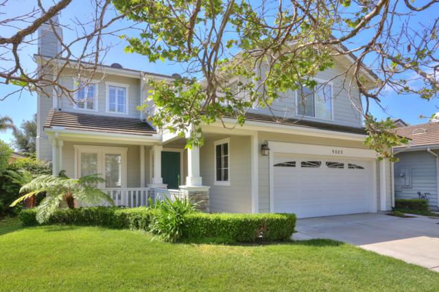 5323 Orchard Park Ln, Goleta, CA 93111 (MLS #19-1819) :: The Zia Group