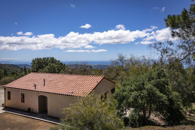 5630 W Camino Cielo, Santa Barbara, CA 93105 (MLS #19-1827) :: The Zia Group
