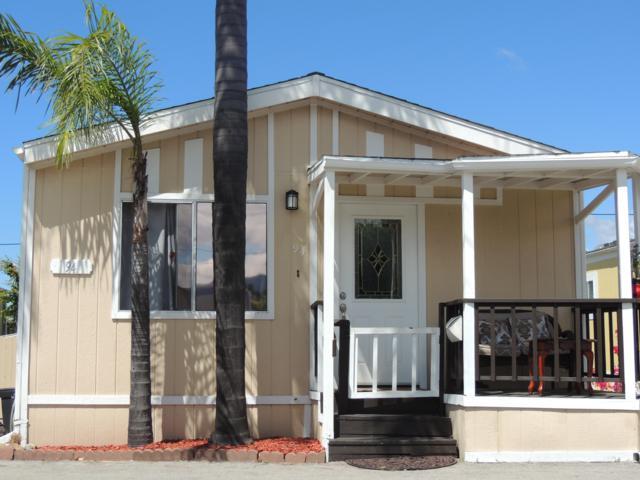 4326 Calle Real #94, Santa Barbara, CA 93110 (MLS #19-1836) :: The Zia Group