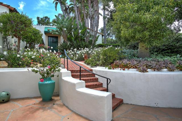 465 Via Dichosa, Santa Barbara, CA 93110 (MLS #19-1837) :: The Zia Group