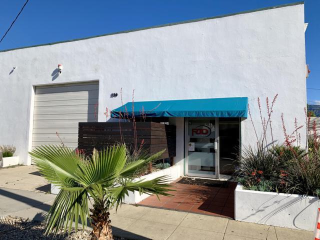 130 Los Aguajes Ave, Santa Barbara, CA 93101 (MLS #19-1848) :: The Zia Group