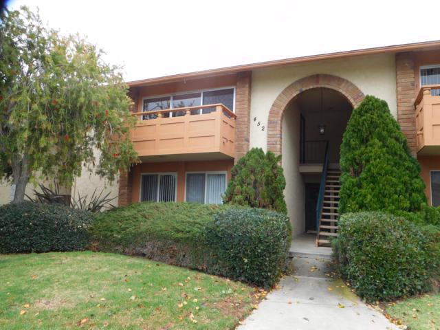 452 Linfield C, Santa Barbara, CA 93117 (MLS #19-185) :: The Epstein Partners