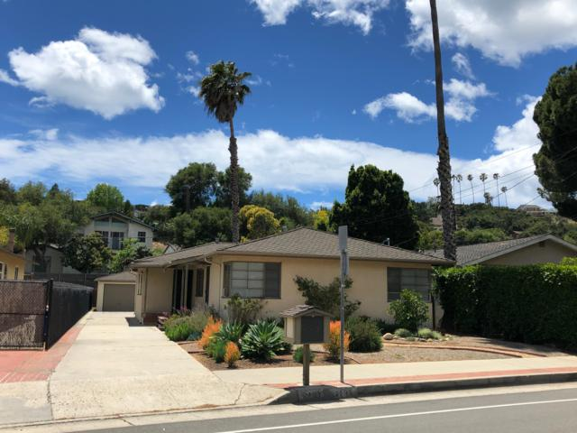2133 Gillespie St, Santa Barbara, CA 93101 (MLS #19-1877) :: The Zia Group