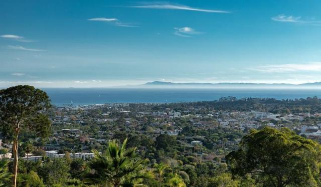 1515 Alameda Padre Serra, Santa Barbara, CA 93103 (MLS #19-19) :: The Epstein Partners