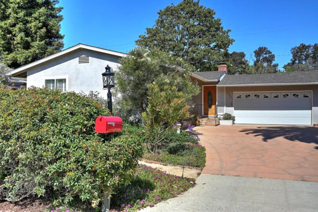 431 Apple Grove Lane, Santa Barbara, CA 93105 (MLS #19-1900) :: The Zia Group