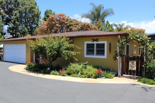 1127 Church Lane, Carpinteria, CA 93013 (MLS #19-1921) :: The Zia Group