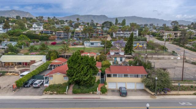 2380 Lillie Ave, Summerland, CA 93067 (MLS #19-1922) :: The Zia Group