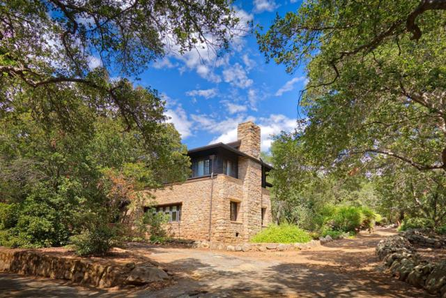 4255 Thacher Rd, Ojai, CA 93023 (MLS #19-1935) :: The Zia Group