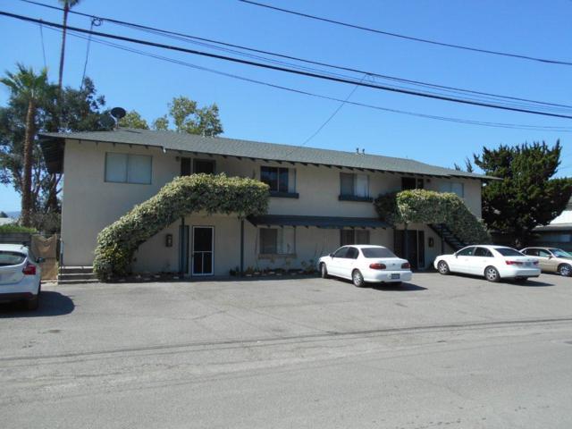 3618 Manzana St, Santa Ynez, CA 93460 (MLS #19-1966) :: The Epstein Partners