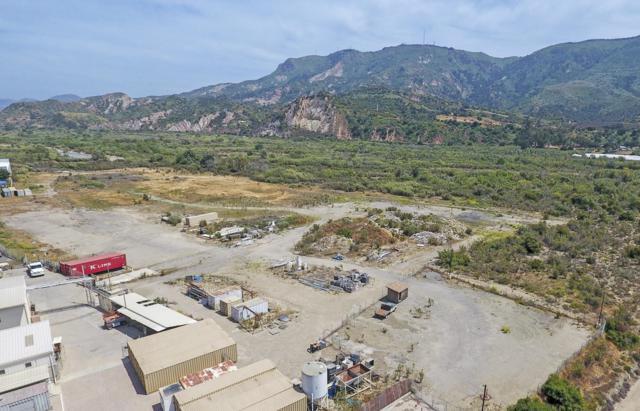 Lemonwood Drive Land, Santa Paula, CA 93060 (MLS #19-1973) :: The Zia Group