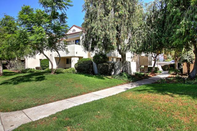 4804 Sawyer Ave, Carpinteria, CA 93013 (MLS #19-1991) :: The Zia Group