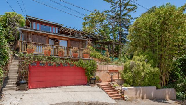 836 Windsor Way, Santa Barbara, CA 93105 (MLS #19-2026) :: The Epstein Partners