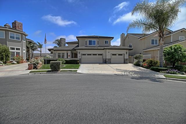 7466 Nixon Ct, Ventura, CA 93003 (MLS #19-2036) :: The Zia Group